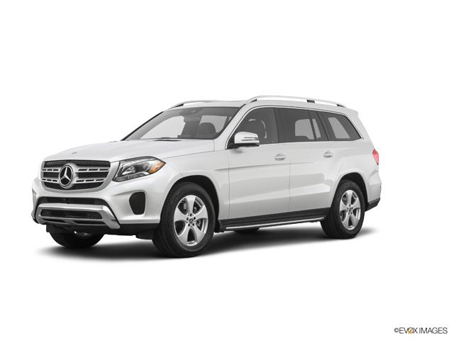 2019 Mercedes-Benz GLS Vehicle Photo in Appleton, WI 54913