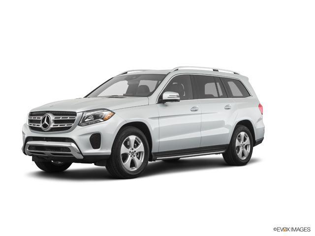 2019 Mercedes-Benz GLS Vehicle Photo in Flemington, NJ 08822