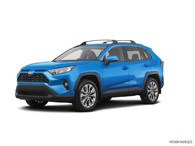 2019 Toyota RAV4 Vehicle Photo in Muncy, PA 17756