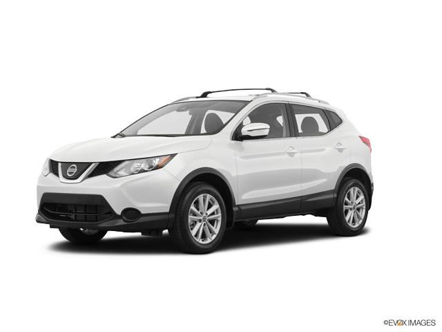 2019 Nissan Rogue Sport Vehicle Photo in Oshkosh, WI 54904