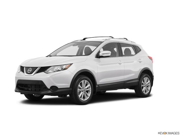 2019 Nissan Rogue Sport Vehicle Photo in Rome, GA 30161