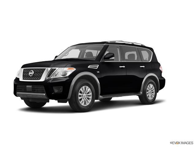 2019 Nissan Armada Vehicle Photo in Bedford, TX 76022