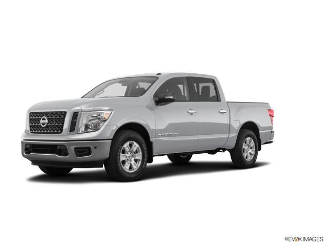 2019 Nissan Titan for sale in Texarkana - 1N6AA1E58KN524009