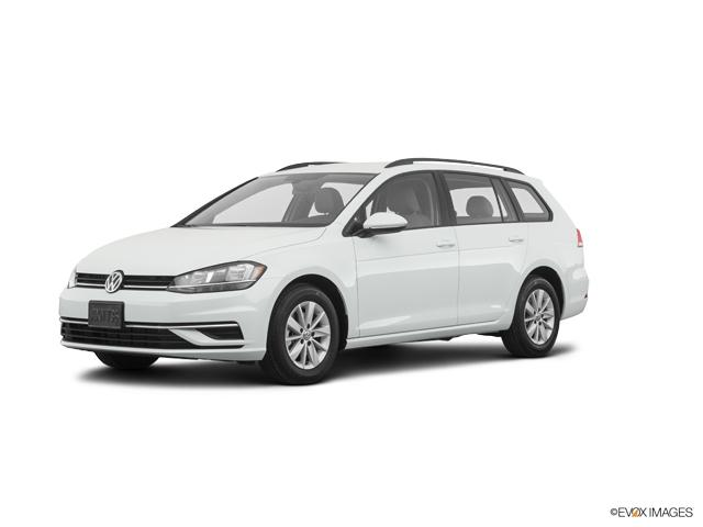 2019 Volkswagen Golf SportWagen Vehicle Photo in San Antonio, TX 78257