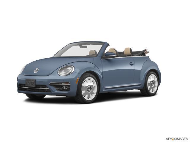 2019 Volkswagen Beetle Convertible Vehicle Photo in Oshkosh, WI 54904