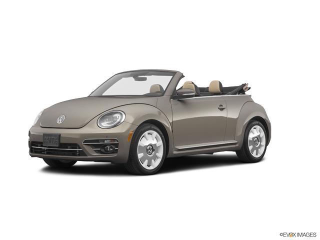 2019 Volkswagen Beetle Convertible Vehicle Photo in Appleton, WI 54913