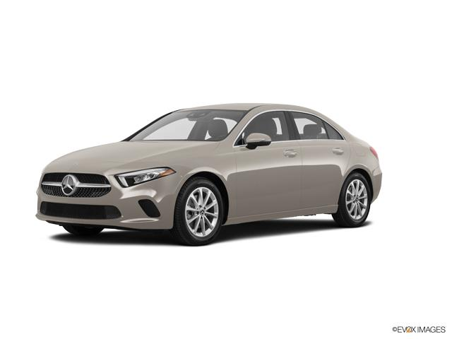 2019 Mercedes-Benz A-Class Vehicle Photo in State College, PA 16801