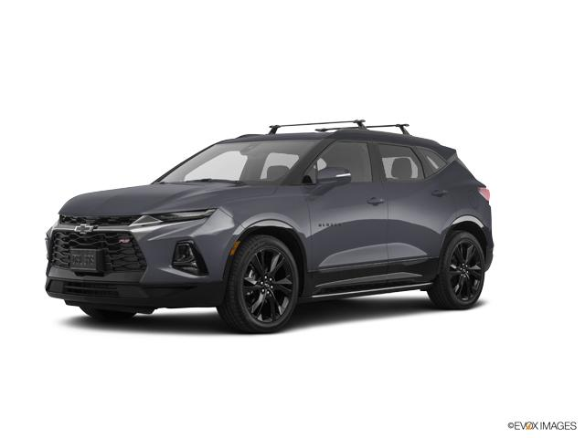 2019 Chevrolet Blazer Vehicle Photo in Independence, MO 64055