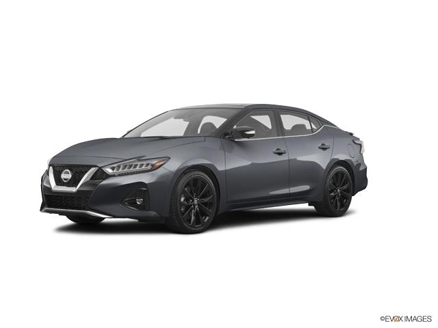 2019 Nissan Maxima Vehicle Photo in Baton Rouge, LA 70806