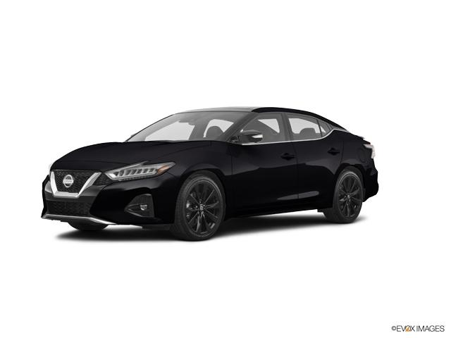 2019 Nissan Maxima Vehicle Photo in Owensboro, KY 42302