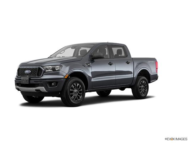 2019 Ford Ranger Vehicle Photo in Oshkosh, WI 54901-1209