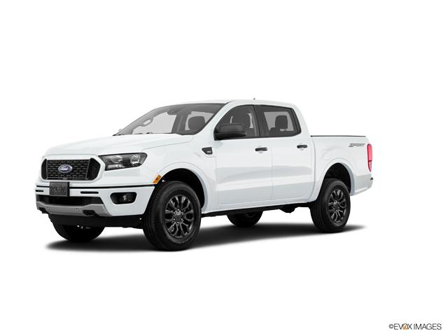 2019 Ford Ranger Vehicle Photo in San Antonio, TX 78257