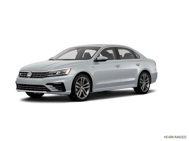2019 Volkswagen Passat Vehicle Photo in Bowie, MD 20716