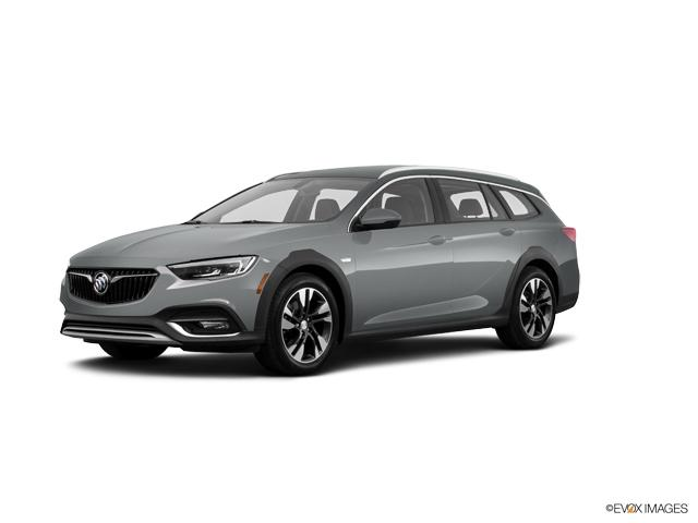 2019 Buick Regal TourX Vehicle Photo in Washington, NJ 07882
