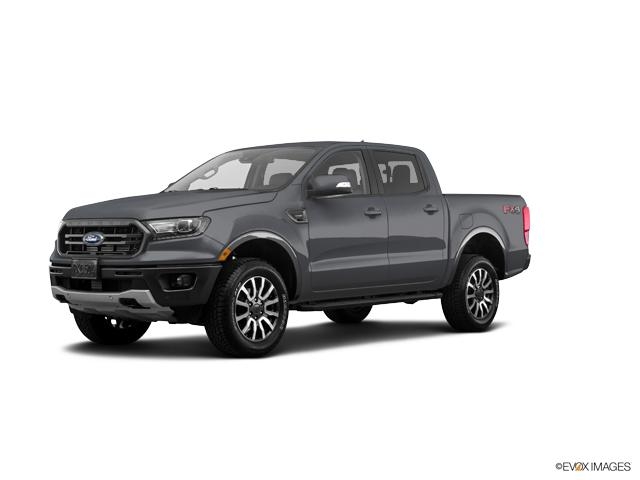 2019 Ford Ranger Vehicle Photo in Raton, NM 87740