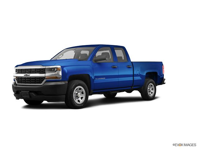2019 Chevrolet Silverado 1500 LD Vehicle Photo in Westlake, OH 44145