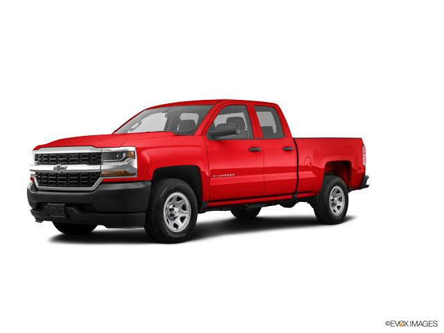 2019 Chevrolet Silverado 1500 LD Vehicle Photo in Edinburg, TX 78542