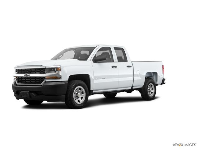 2019 Chevrolet Silverado 1500 LD Vehicle Photo in San Angelo, TX 76903