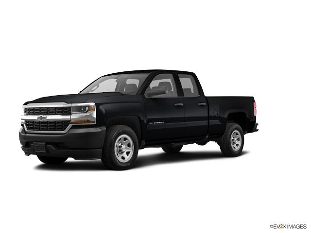 2019 Chevrolet Silverado 1500 LD Vehicle Photo in Mount Horeb, WI 53572