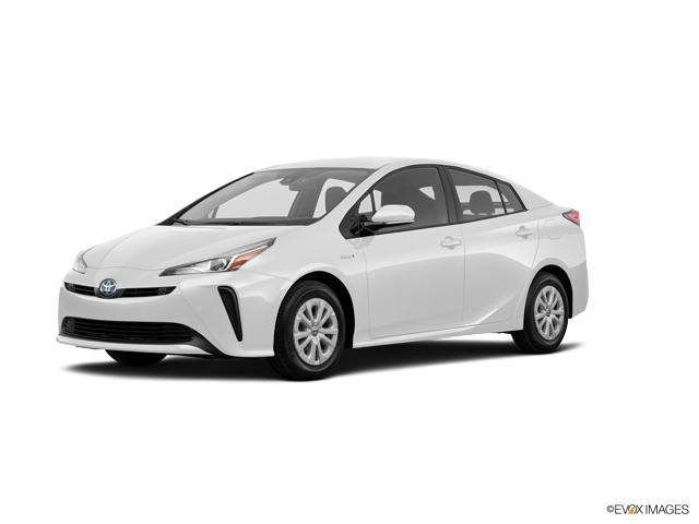 2019 Toyota Prius Vehicle Photo in Owensboro, KY 42302