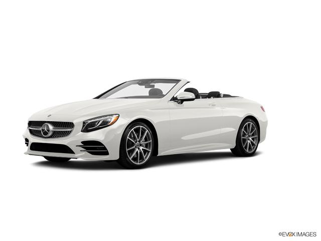 2019 Mercedes-Benz S-Class Vehicle Photo in Appleton, WI 54913
