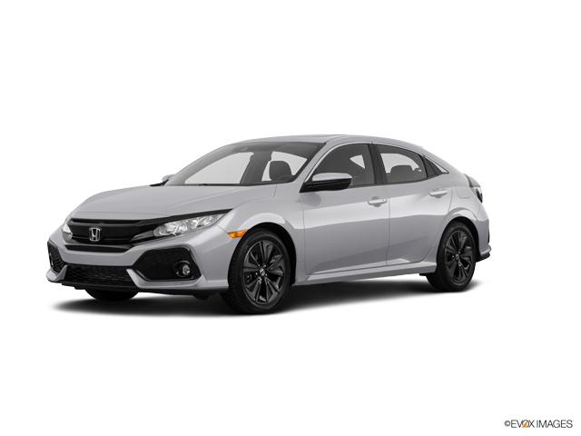 2019 Honda Civic Hatchback Vehicle Photo in Owensboro, KY 42301
