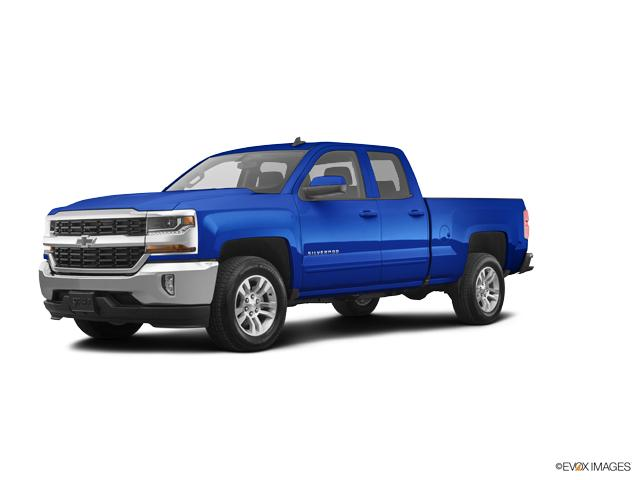 2019 Chevrolet Silverado 1500 LD Vehicle Photo in Appleton, WI 54914