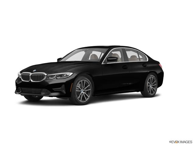 2019 BMW 330i xDrive Vehicle Photo in Lincoln, NE 68521