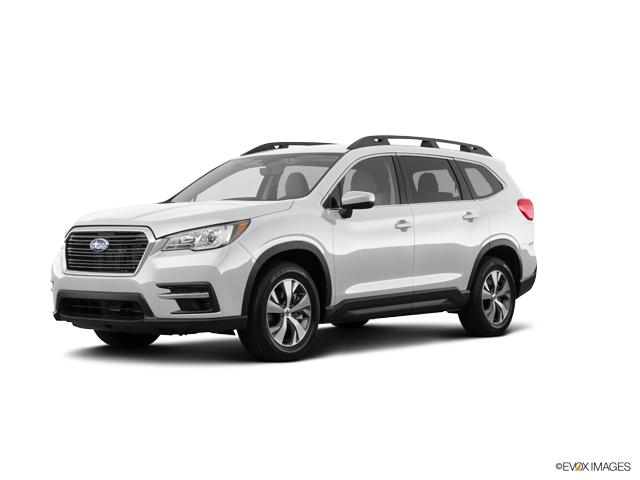 2020 Subaru Ascent Vehicle Photo in Dallas, TX 75209