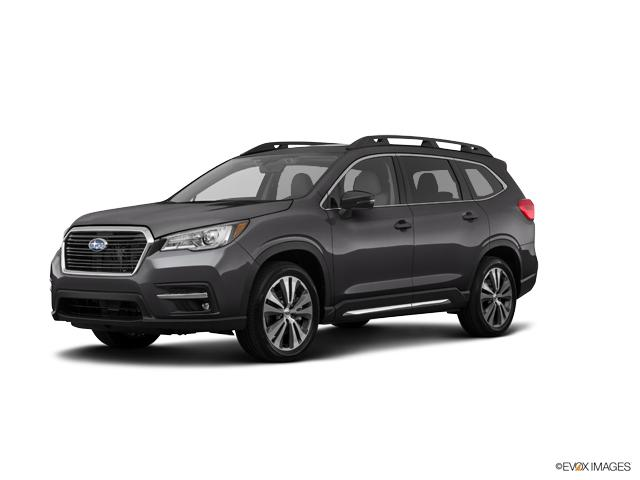 2020 Subaru Ascent Vehicle Photo in Oshkosh, WI 54904
