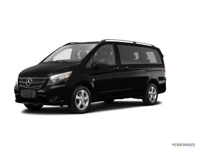2019 Mercedes-Benz Metris Passenger Van Vehicle Photo in Doylestown, PA 18902