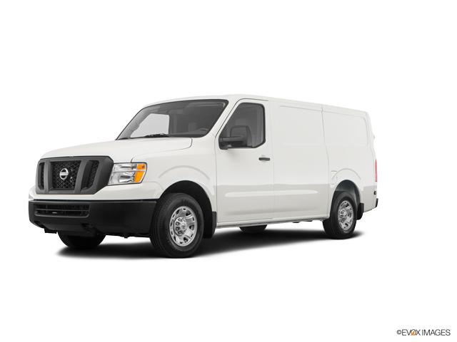 2019 Nissan NV Cargo Vehicle Photo in Appleton, WI 54913