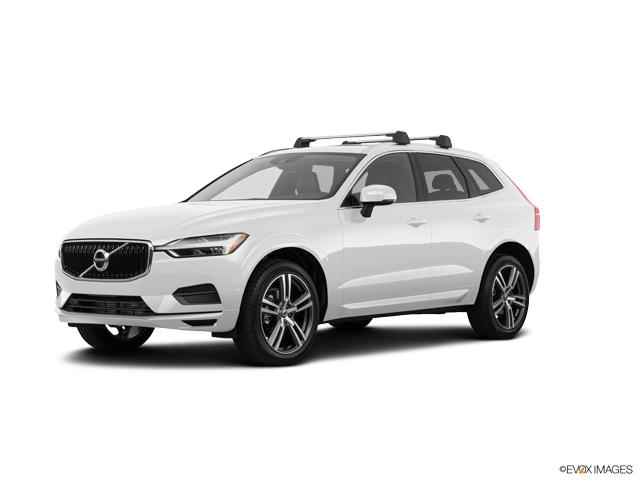 2019 Volvo XC60 Vehicle Photo in Grapevine, TX 76051