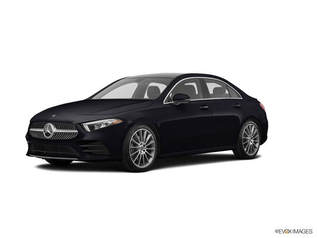 2019 Mercedes-Benz A-Class Vehicle Photo in Houston, TX 77079