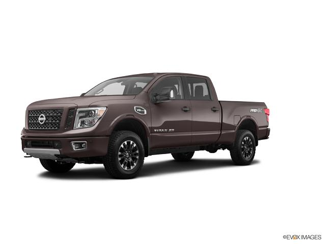 2019 Nissan Titan XD Vehicle Photo in Bedford, TX 76022