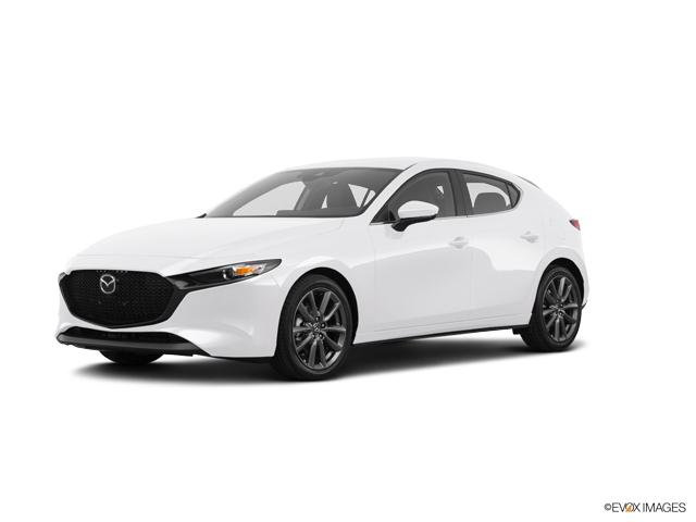 2019 Mazda Mazda3 Hatchback Vehicle Photo in Appleton, WI 54913