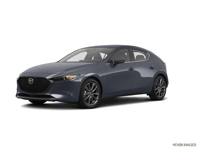 2019 Mazda Mazda3 Hatchback Vehicle Photo in Appleton, WI 54913