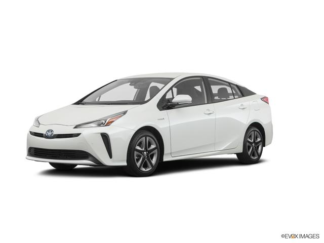 2019 Toyota Prius Vehicle Photo in Trinidad, CO 81082