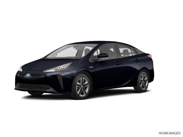2019 Toyota Prius Vehicle Photo in Oshkosh, WI 54904
