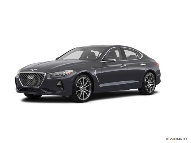 2019 Genesis G70 Vehicle Photo in Appleton, WI 54913