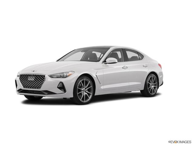 2019 Genesis G70 Vehicle Photo in Owensboro, KY 42301