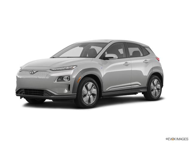 2019 Hyundai Kona EV Vehicle Photo in Frederick, MD 21704