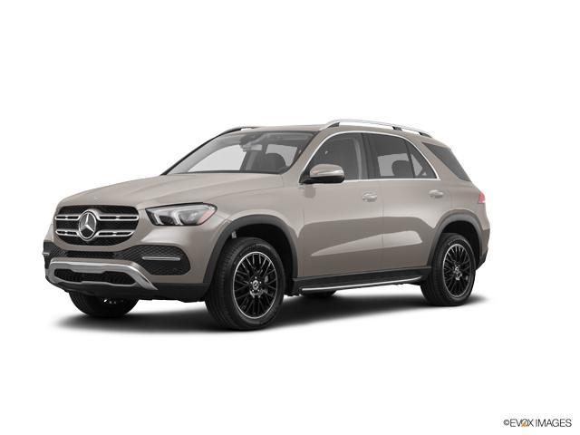 2020 Mercedes-Benz GLE Vehicle Photo in Houston, TX 77079