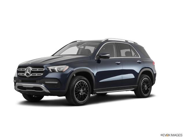 2020 Mercedes-Benz GLE Vehicle Photo in Appleton, WI 54913