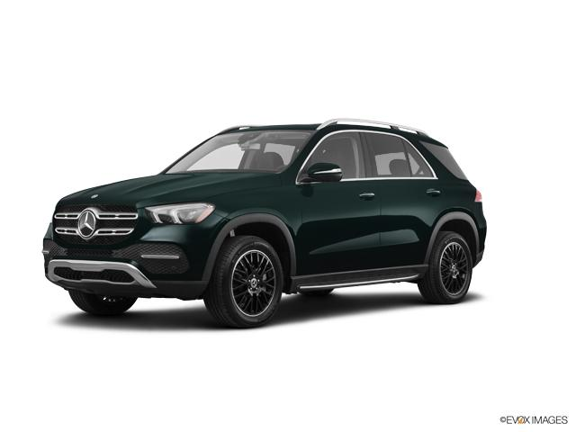 2020 Mercedes-Benz GLE Vehicle Photo in Appleton, WI 54913
