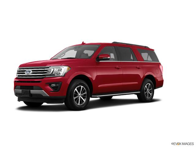 2019 Ford Expedition Max Vehicle Photo in Oshkosh, WI 54901-1209