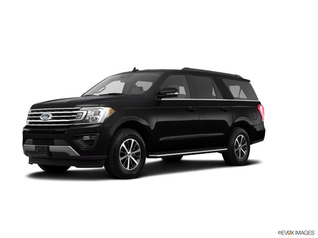 2019 Ford Expedition Max Vehicle Photo in Houston, TX 77054