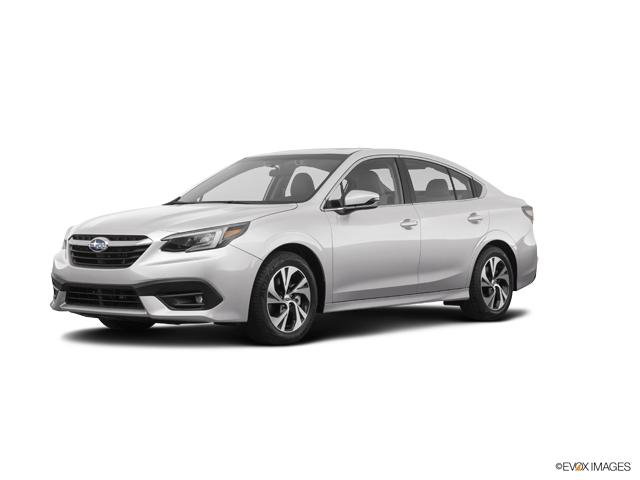 2020 Subaru Legacy Vehicle Photo in Oshkosh, WI 54904