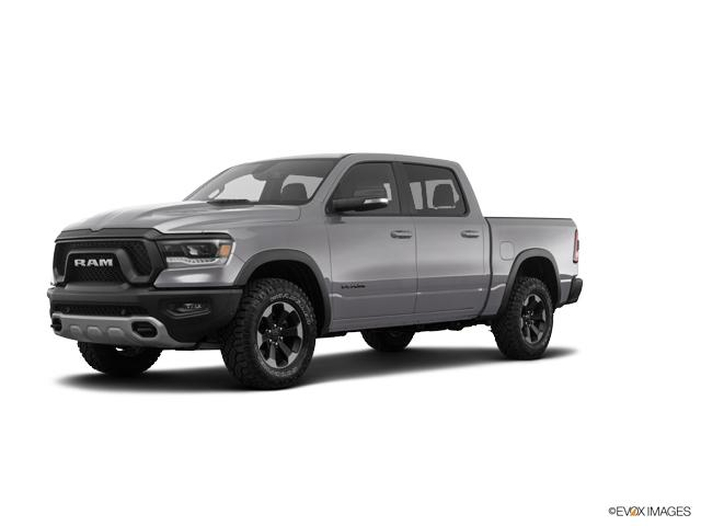 2019 Ram 1500 Vehicle Photo in Austin, TX 78759