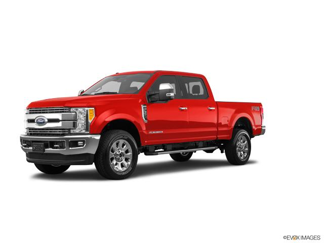2019 Ford Super Duty F-350 SRW Vehicle Photo in Moultrie, GA 31788